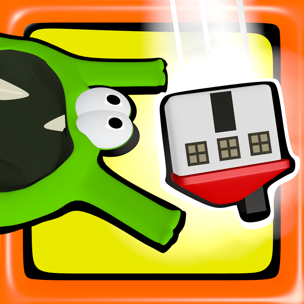 Alien Kerfuffle by Kerplect icon