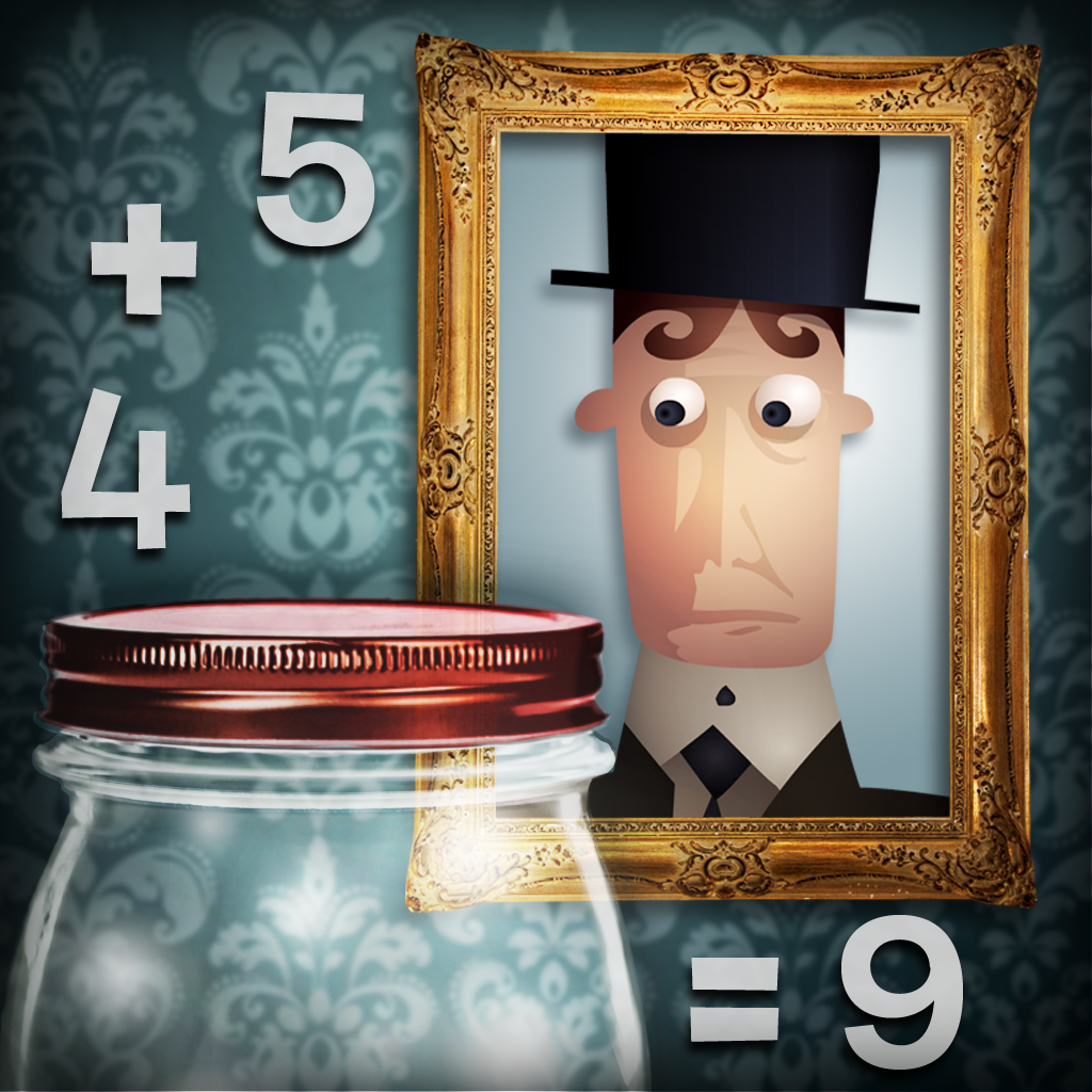 mzl.qsafwixa Mystery Math Town by Artgig Apps   Review &  Giveaway